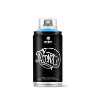 Краска аэрозольная Mtn Pocket Черный 150 мл, фото 1